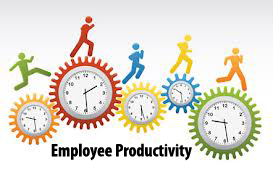 Productivity – The Help